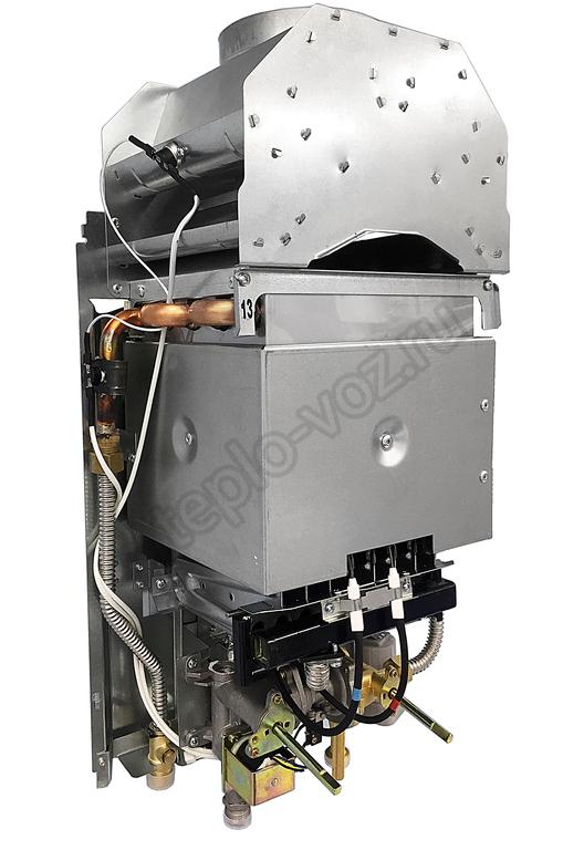 Теплообменник газовая колонка neva4510 gea nt 50m